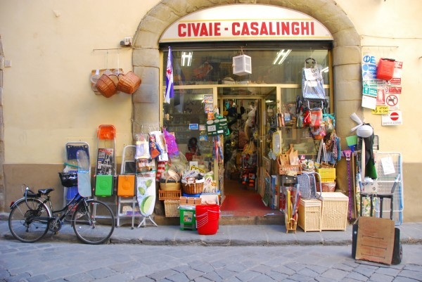 my favorite hardware store in florence
