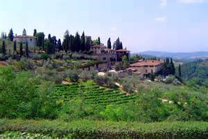 castle of verrazzano