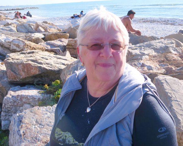 Myrna by the sea